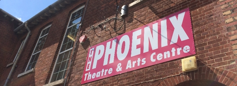 Phoenix Sign Cropped
